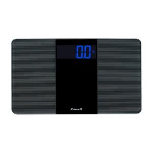 Escali Extra Wide Bathroom Scale