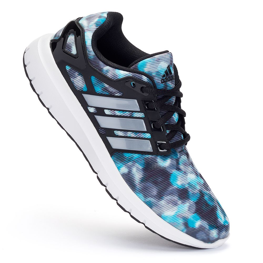 49bf02ad95de4 adidas Energy Cloud V Print Women s Running Shoes