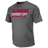 Men's Campus Heritage Alabama Crimson Tide Short-Sleeved Tee