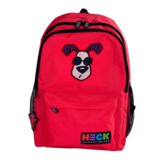 Ed Heck Looking Cool Laptop Backpack