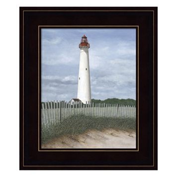 Cape May Framed Wall Art