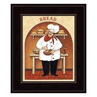 Bread Framed Wall Art