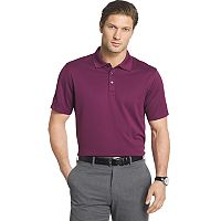 Men's Van Heusen Traveler Air Ottoman Classic-Fit Performance Polo