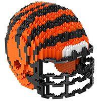 Forever Collectibles Cincinnati Bengals 3D Helmet Puzzle