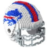 Forever Collectibles Buffalo Bills 3D Helmet Puzzle