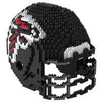 Forever Collectibles Atlanta Falcons 3D Helmet Puzzle
