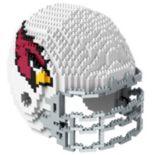 Forever Collectibles Arizona Cardinals 3D Helmet Puzzle