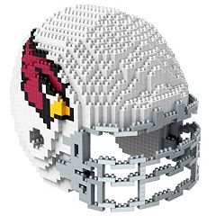 Forever Collectibles Arizona Cardinals 3D Helmet Puzzle