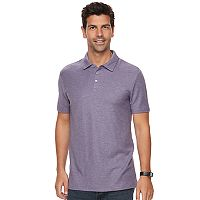 Men's Marc Anthony Luxury+ Solid Slim-Fit Modal Polo