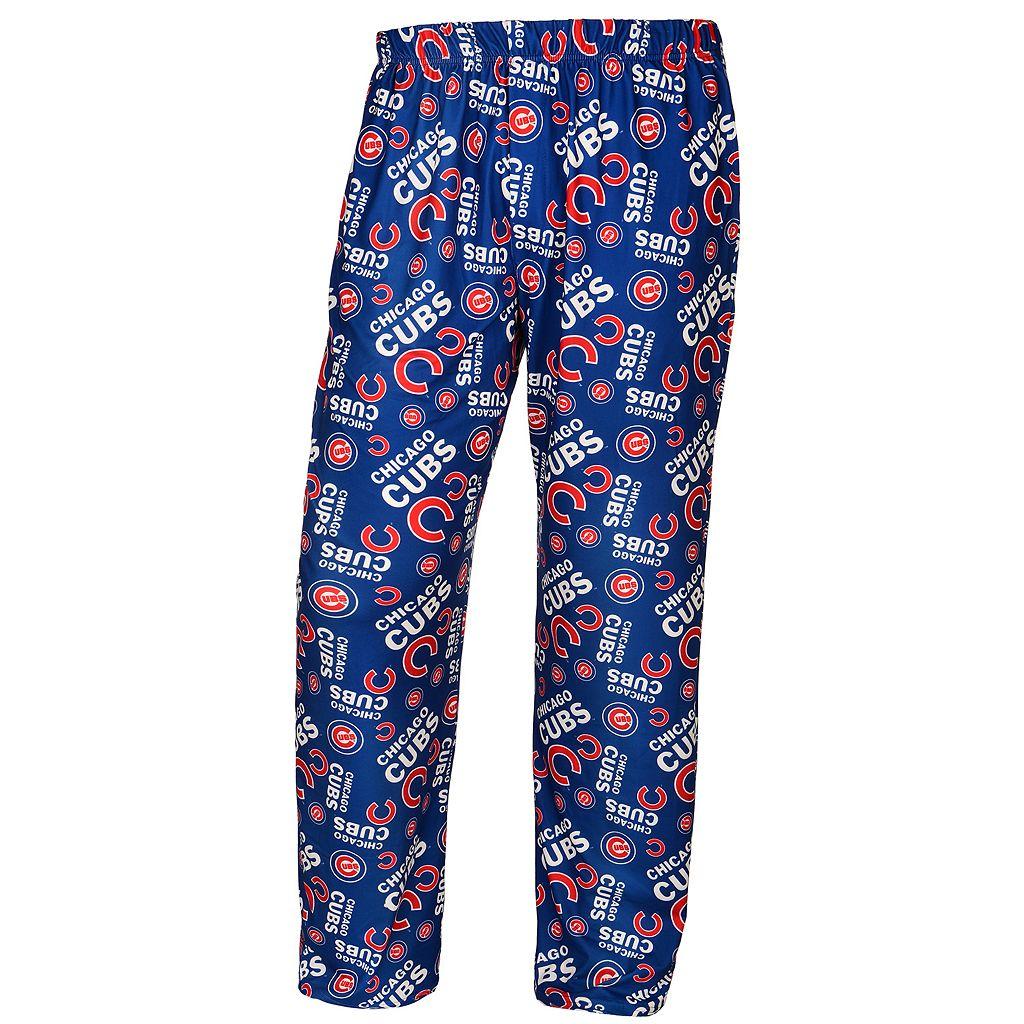 Men's Chicago Cubs Repeat Lounge Pants