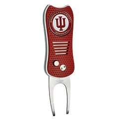Team Golf Indiana Hoosiers Switchfix Divot Repair Tool