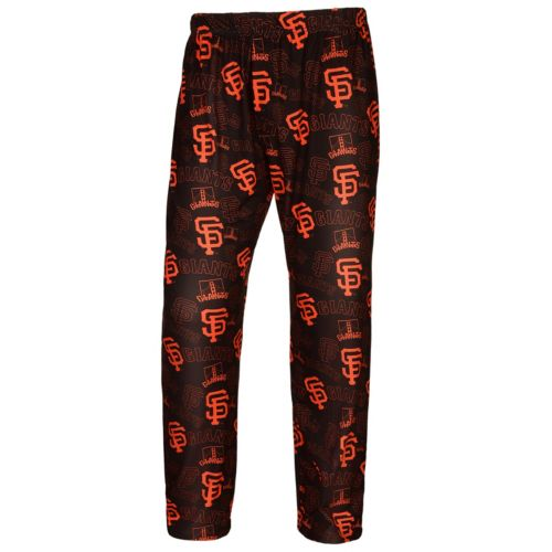 Men's San Francisco Giants Repeat Lounge Pants