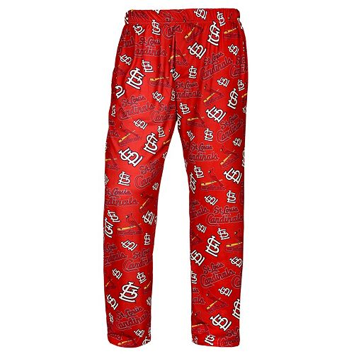 Men's St. Louis Cardinals Repeat Lounge Pants
