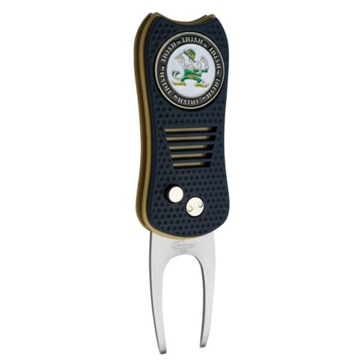 Team Golf Notre Dame Fighting Irish Switchfix Divot Repair Tool