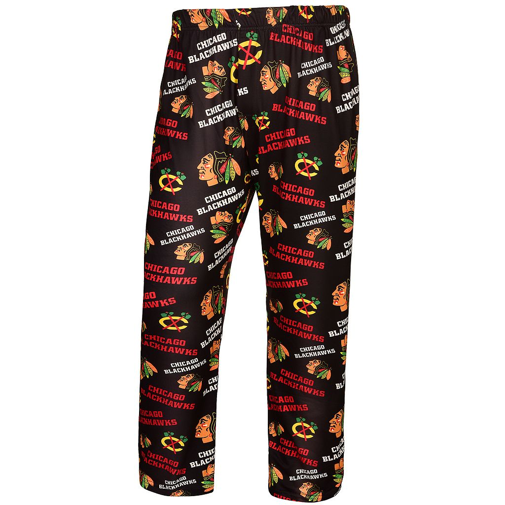 Men's Chicago Blackhawks Repeat Lounge Pants