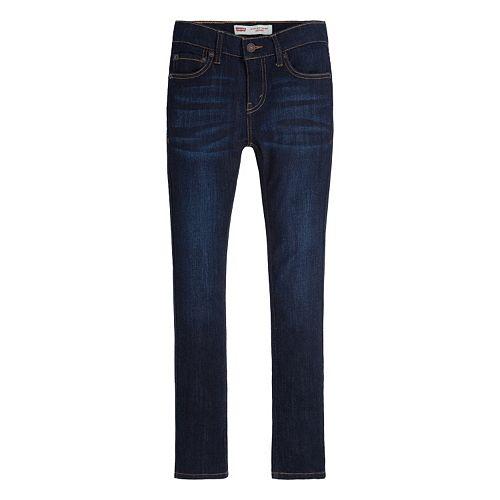 Boys 8-20 Levi's® 519™ Extreme Skinny Jeans