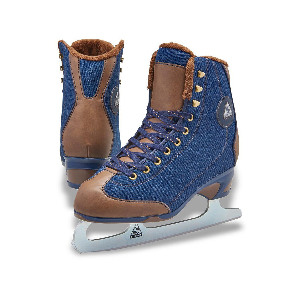 Women's Jackson Ultima Softec Sierra Recreational Figure Ice Skates
