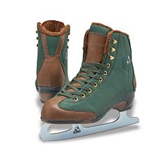 Women's Jackson Ultima Softec Sierra Recreational Figure Ice Skates