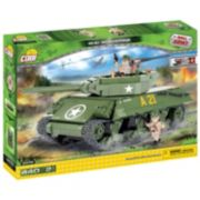 COBI Small Army M10 Wolverine Construction Blocks Building Kit