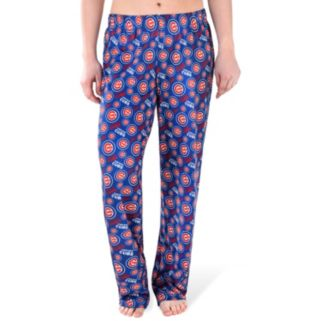 Women's Chicago Cubs Repeat Lounge Pants