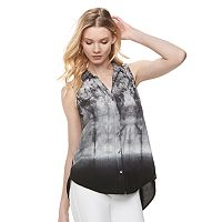 Women's Rock & Republic® Tie-Dye Shirt