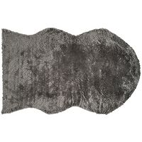 Safavieh Denali Faux Sheep Skin Rug