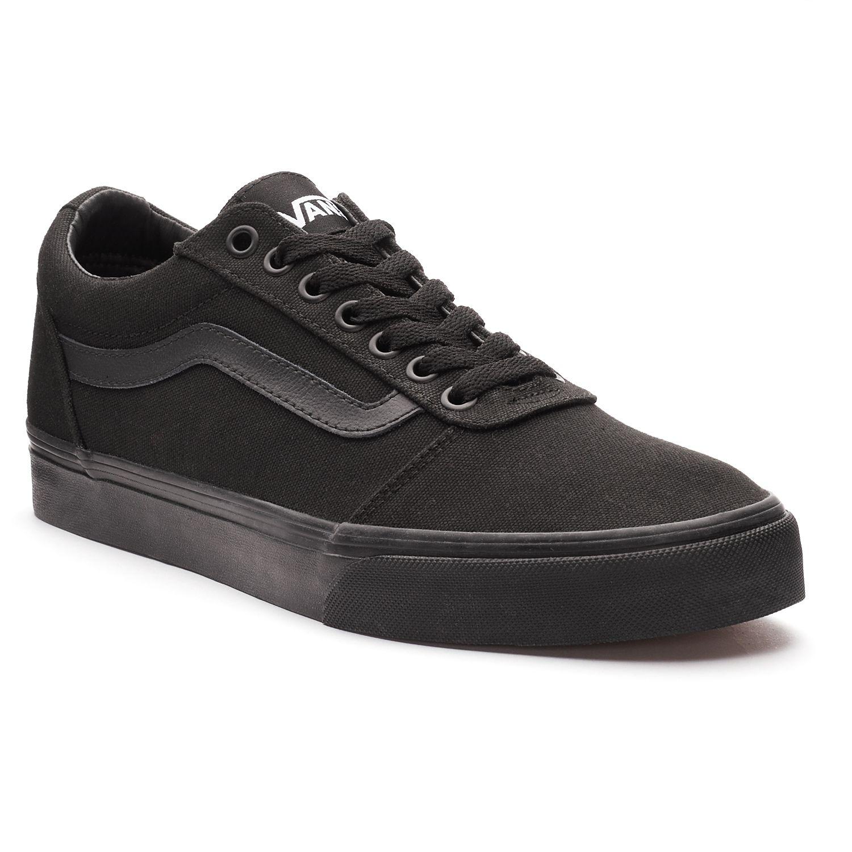 to wear - Shoes vans black video