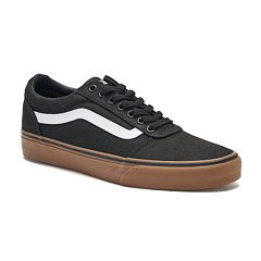 8bc831ced0 Vans Ward Men s Skate Shoes