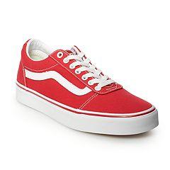 79888ad943f2 Vans Ward Men s Skate Shoes