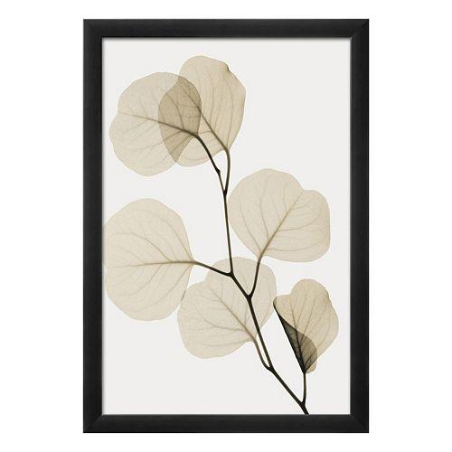Art.com Eucalyptus Leaves Framed Wall Art