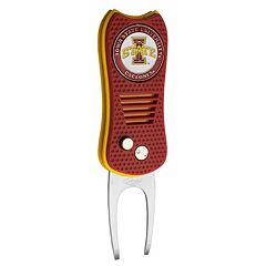 Team Golf Iowa State Cyclones Switchfix Divot Repair Tool