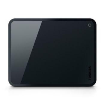 Toshiba Canvio for Desktop 3TB External Hard Drive