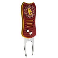 Team Golf USC Trojans Switchfix Divot Repair Tool