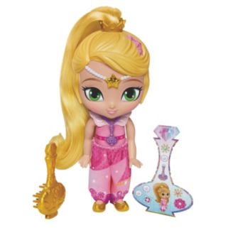 Shimmer & Shine Leah Figure by Fisher-Price