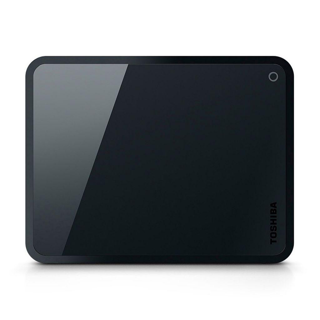 Toshiba Canvio for Desktop 6TB External Hard Drive