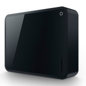 Toshiba Canvio for Desktop 6TB External Hard Drive
