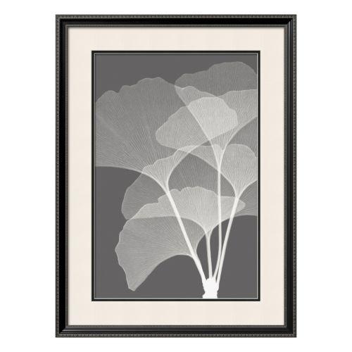 Art.com Ginkgos I Framed Wall Art