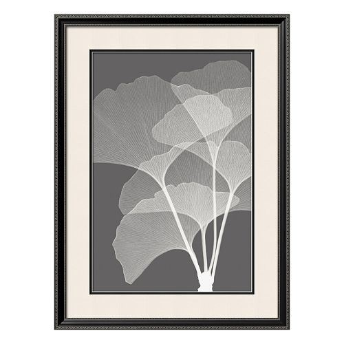 Art.com Ginkgos I Framed Wall Art