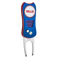 Team Golf Buffalo Bills Switchfix Divot Repair Tool
