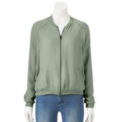 Juniors Coats &amp Jackets - Outerwear Clothing | Kohl&39s