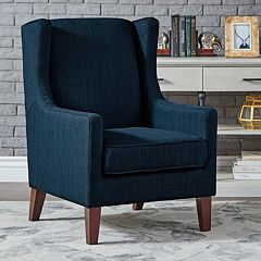 Charles Accent Chair