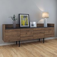 Unit Sideboard Storage Cabinet