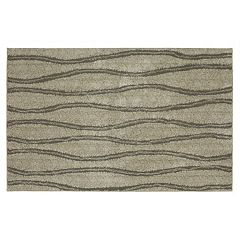Mohawk® Home Lunas EverStrand Striped Rug