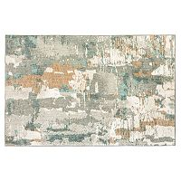 Karastan Studio Serenade Andante SmartStrand Abstract Rug