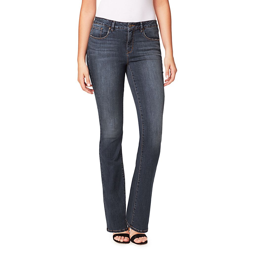 Women's Miracle Jean Desire Slimming Bootcut Jeans