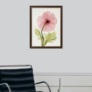 Art.com Iceland Poppy I Framed Wall Art