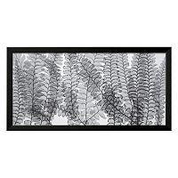 Art.com Maidenhair Ferns Framed Wall Art
