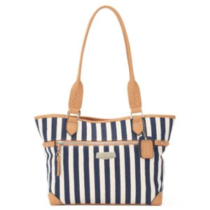 Rosetti Janet Herringbone Shoulder Bag