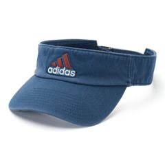 Men's adidas climalite Ultimate Adjustable Visor