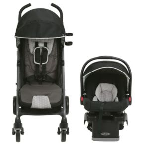 Graco Breaze Click Connect Travel System